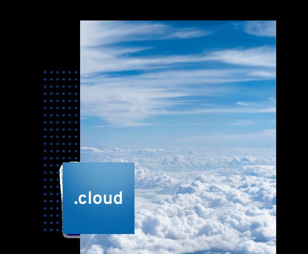 Домейн .cloud